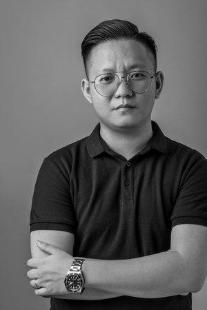 设计师李扬