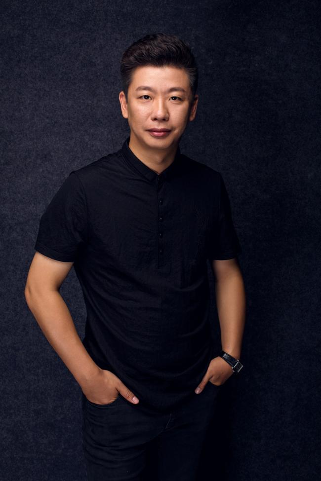 设计师杨晓辉