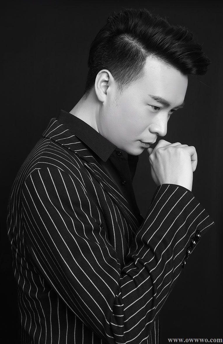设计师张波